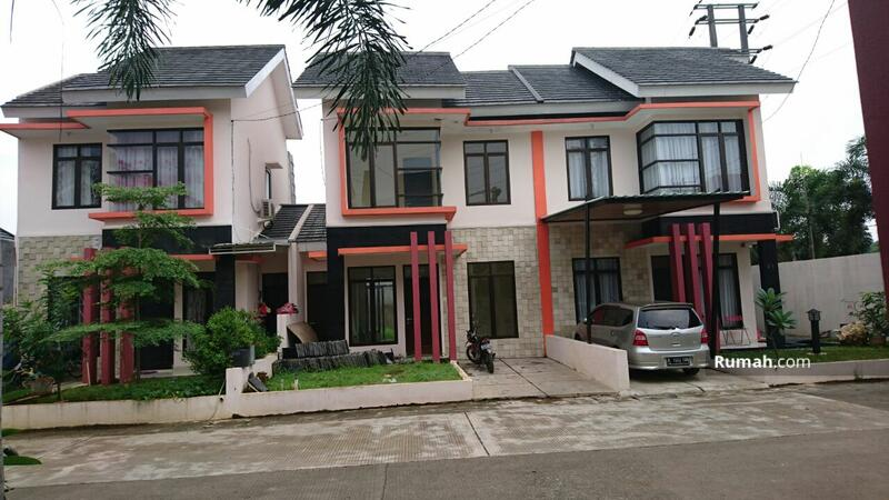 Rumah 2 lt di Razbi Prima Islamic Mansion #103610506