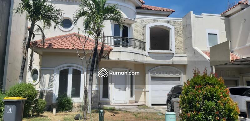 Rumah Bukit Darmo Golf Regency #103620338