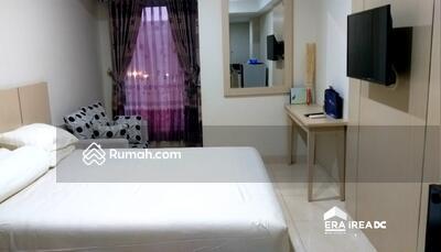 Disewa - Apartemen studio furnished tengah kota disewakan di apartemen warhol simpang lima semarang tengah