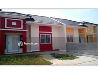 Dijual - Teras Country Rumah Cantik dan Besar DP Rp. 5 Jtan ready stock