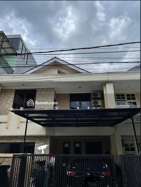 Dijual rumah muara karang blok 10 2 lantai 3 kamar tidur #103673024