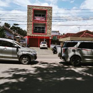 Dijual - Jln Urip Sumoharjo bandar lampung