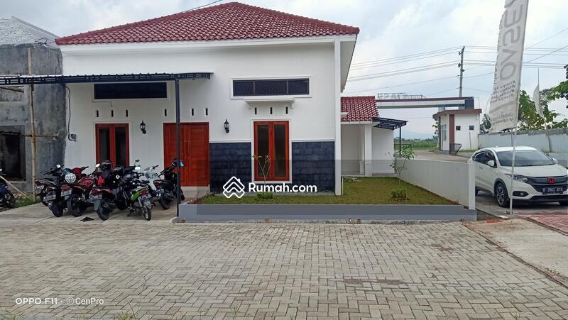 Rumah baru mewah megah Property Syariah kpr developer tanpa bank tanpa bunga di Purwokerto #103720030