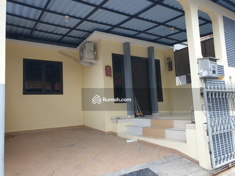 Disewakan rumah murah kelapa gading Bebas banjir bangunan baru renovasi 4 kamar tidur 2 kamar mandi #103725060