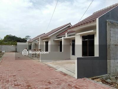 Dijual - Rumah Murah Ready Stok Dekat Stasiun Citayam