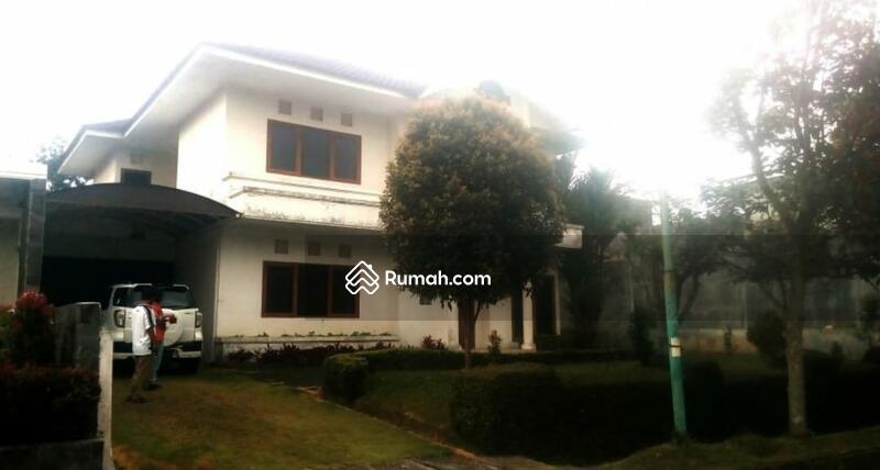 Jual Cepat Rumah Villa Besar Di Komp. Graha Puspa #103753266