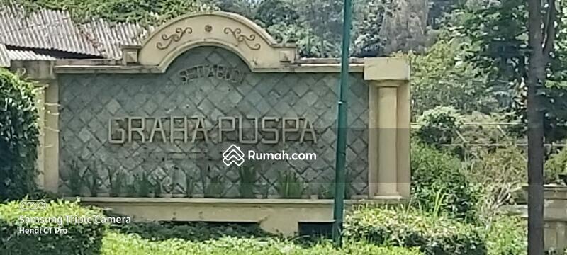 Jual Cepat Rumah Villa Besar Di Komp. Graha Puspa #104036148