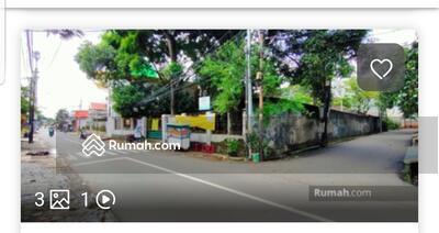 Dijual - Di jual Rumah tua jln mampang prapatan kelurahan tegal parang kecamatan mampang jakarta selatan