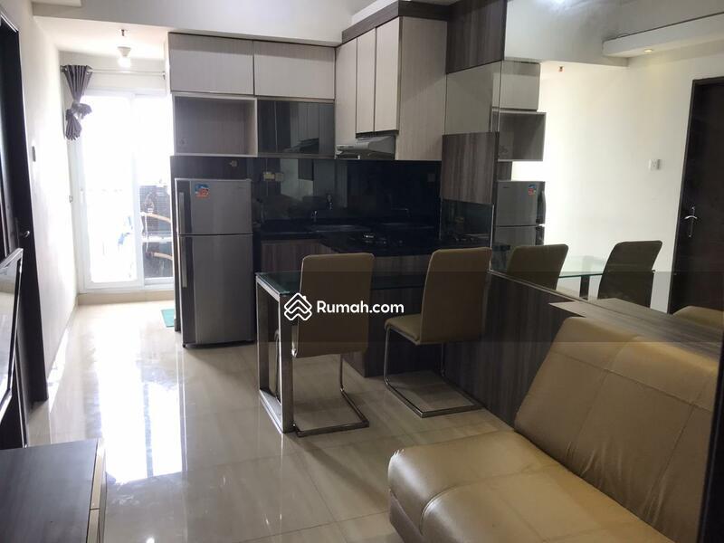 Dijual Apartemen Puri Park View 2 KT luas 36 m2 Fully Furnished Kembangan Jakarta Barat #103756578