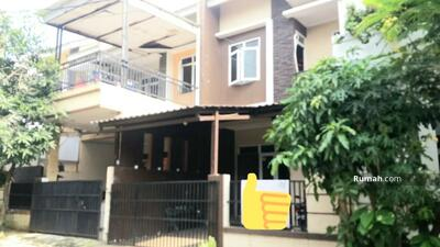 Dijual - Villa Bogor Indah 5