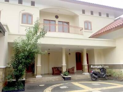 Dijual - 5 Bedrooms Rumah Gandaria, Jakarta Selatan, DKI Jakarta