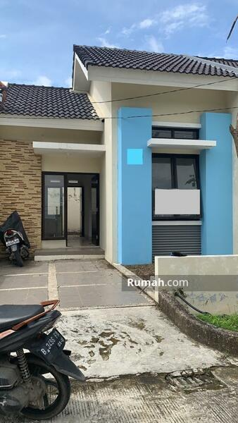 Disewakan Rumah baru Di segara city - Bekasi #103771708