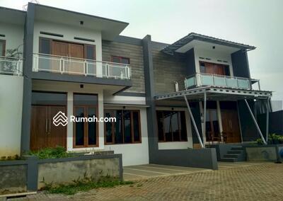Dijual - Rumah Nuansa Villa 2Lantai Siap Huni Murah Di Cluster Villa Cendana Indah Cileunyi, Bandung