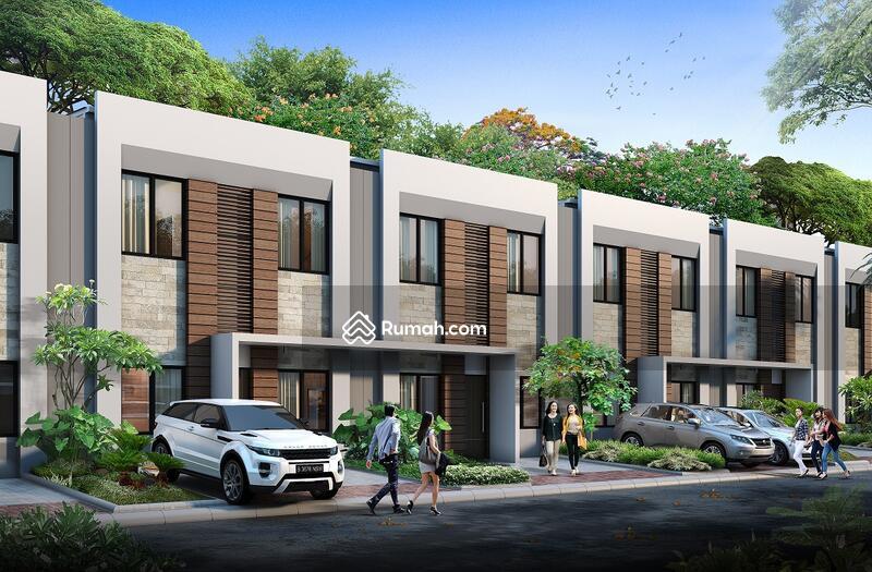 Dijual Rumah Kost di Galuh Mas Karawang Lokasi Strategis #103781722