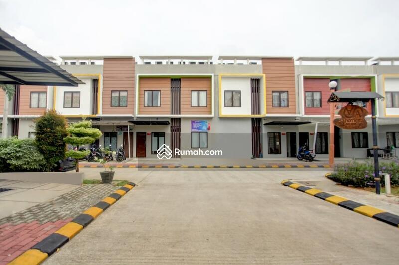 Dijual Rumah Kost di Galuh Mas Karawang Lokasi Strategis #103781724