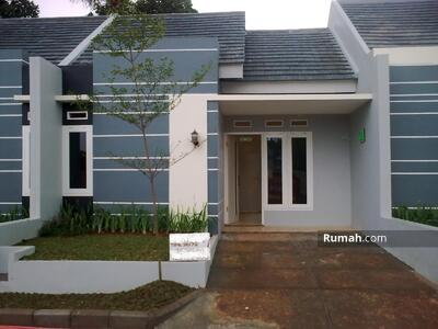 Dijual - akarwangi residence