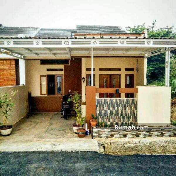 rumah di citayam terbaru dan termurah #103794756