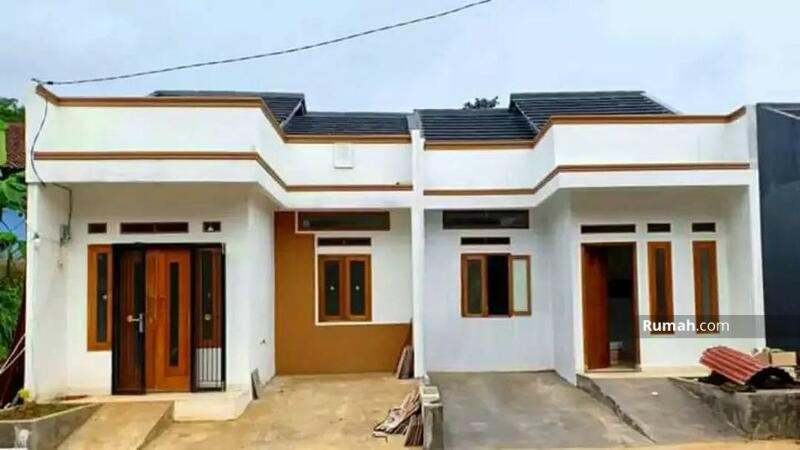 rumah di citayam terbaru dan termurah #103794766