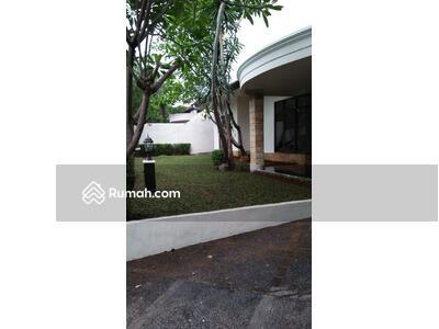 Disewa - Disewakan Rumah di Pejaten Barat, Jakarta Selatan ~ Big Garden