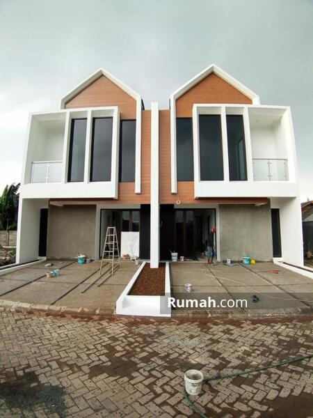 Rumah di Jatiwaringin Bekasi, 2KM dari TOL #103813886