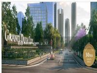 Dijual - Grand Duta City Bekasi, Cluster Modern Terbaru:  East Manhattan