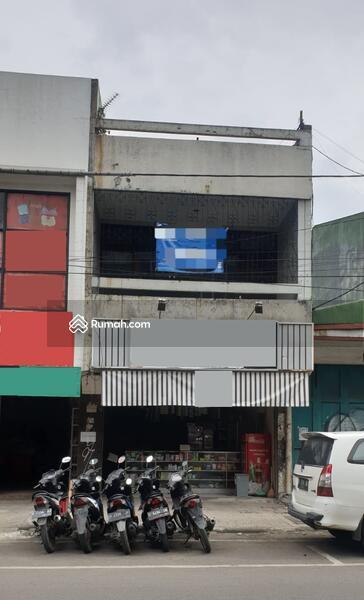 Disewakan Ruko Mainroad Jl.Pungkur Bandung #103837678