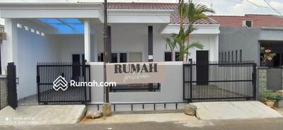 Dijual - Rumah Baru Pulo Gebang Permai Siap Huni