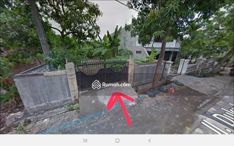 Tanah Lontar seberang Alam Galaxy Surabaya Barat #103893766