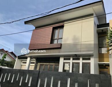 Dijual - Dijual rumah baru semi-furnished siap huni Jaticempaka, Jatiwaringin, Pondokgede, Bekasi