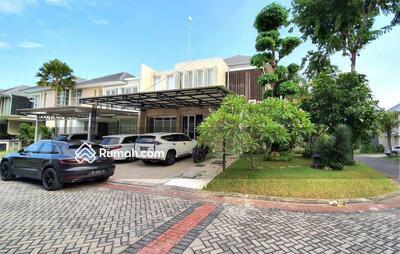 Dijual - Rumah Pakuwon Indah  cluster The Mansion