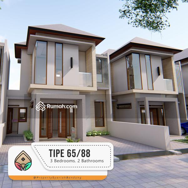 Rumah Dijual 2 lantai di Cimuncang, Pasirhonje. Dekat ke Pusat Kota Bandung #103920056