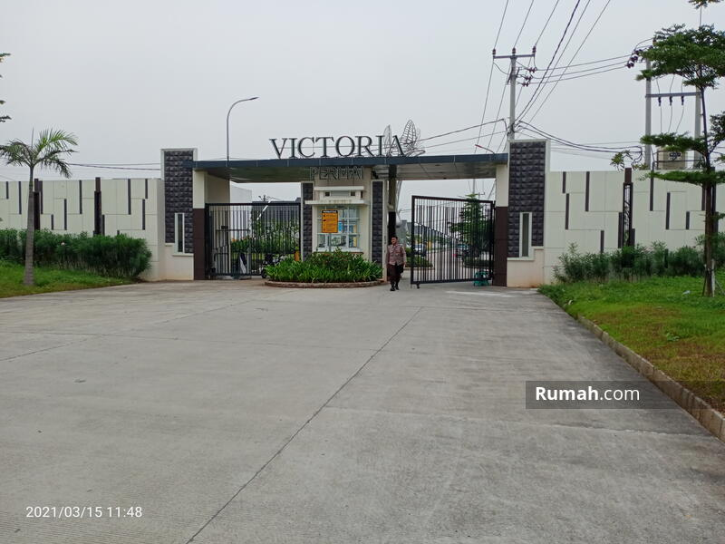 Dijual Rumah Siap Huni DP Nol Di Bekasi Utara #103931752