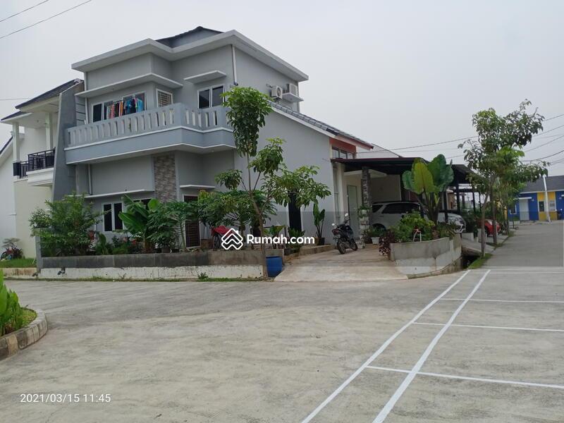 Dijual Rumah Siap Huni DP Nol Di Bekasi Utara #103931764