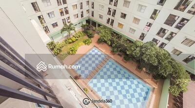 Dijual - Dijual Apartemen Green Park View Tower F harga sangat murah dan berlokasi strategis