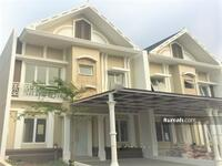 Dijual - Dijual cepat rumah siap huni 2lt 8x15 120m Type 3KT Cluster Thames JGC Jakarta Garden City