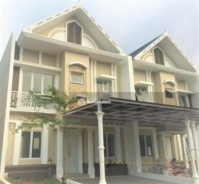 Dijual cepat rumah siap huni 2lt 8x15 120m Type 3KT Cluster Thames JGC Jakarta Garden City #105919858