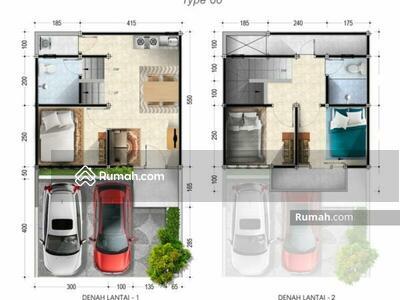 Dijual - Nayla Residence Bintaro (TANPA DP)