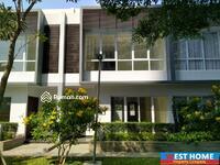 Disewa - Puri Mansion Apartment Townhouse Semi Furnish