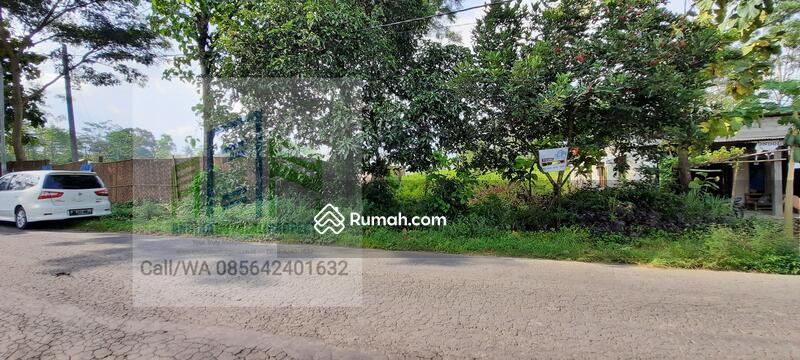 Tanah murah kebonbimo boyolali #103992666