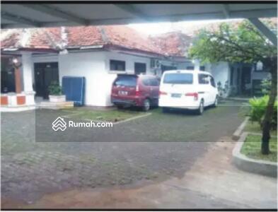 Dijual - Rumah bebas banjir di mampang