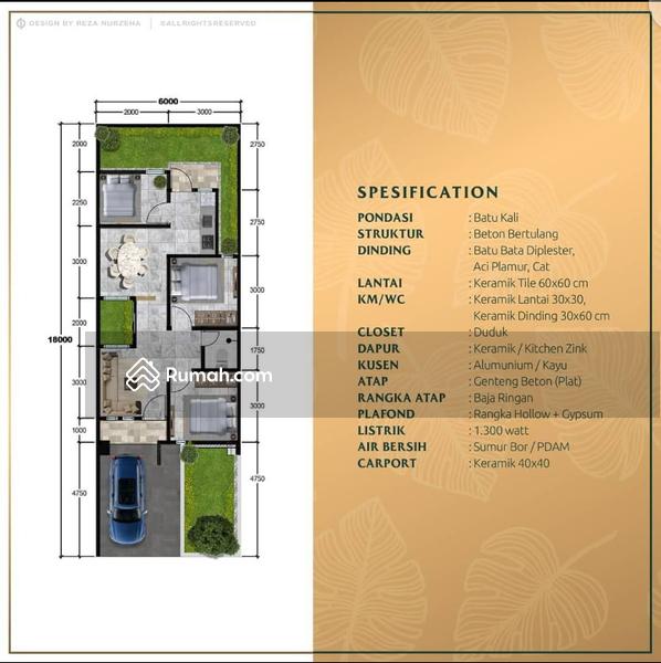 Modern Estate #104021556