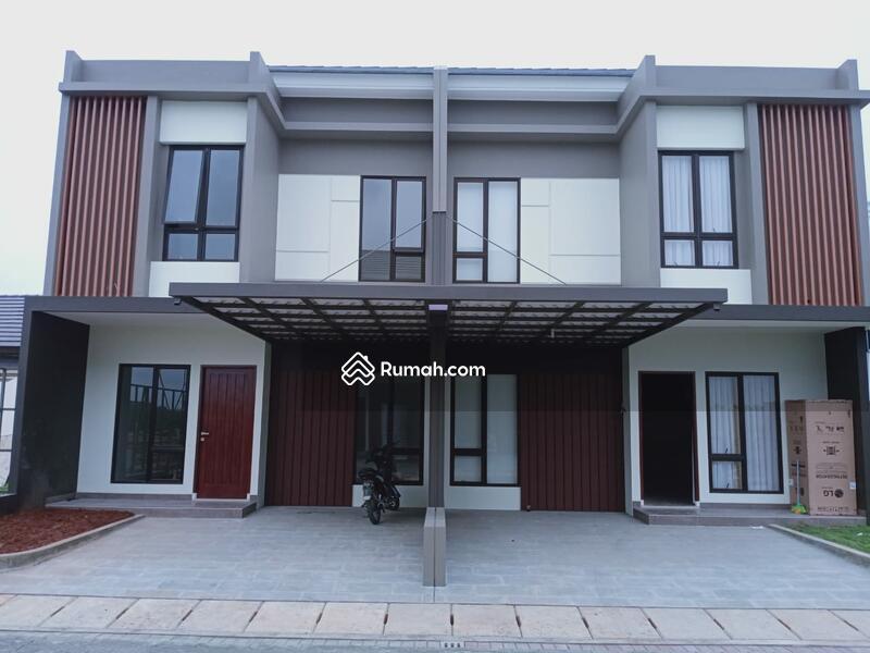 Rumah Cluster Albizia Di Kota Sutera Strategis Dekat Dengan Accses Tol Rajeg #103999468
