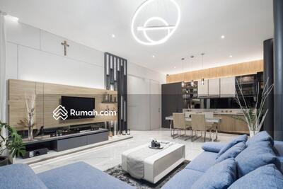 Dijual - FOR SALE : Rumah Mewah Tropical Modern Design By Avana Group