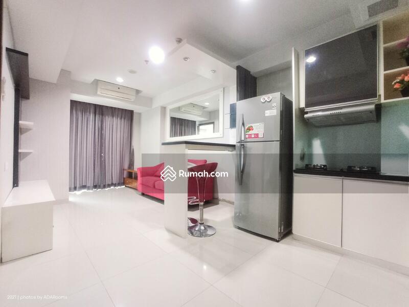Apartemen Springhill Terrace Tower Sandalwood Lantai 23 #104011844