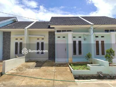Dijual - Rumah Baru Strategis Model Minimalis Pabuaran, Kemang Bogor