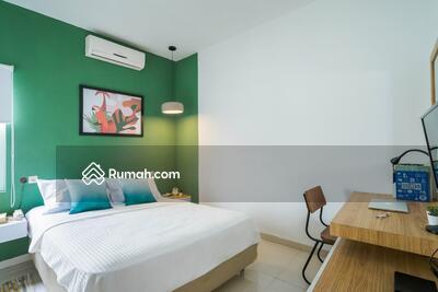 Disewa - Kost full-furnished kamar tipe Deluxe di Cove The Home Tebet Jakarta Selatan