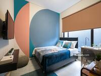 Disewa - Kost full-furnished kamar tipe Deluxe di Cove Monas Jakarta Pusat