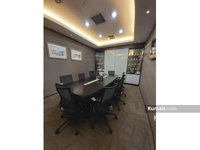 Dijual - Dijual Office 8 Senopati