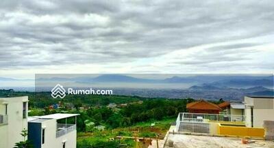 Dijual - Rumah Semi Villa Cisarua Bandung Barat, Jawa Barat