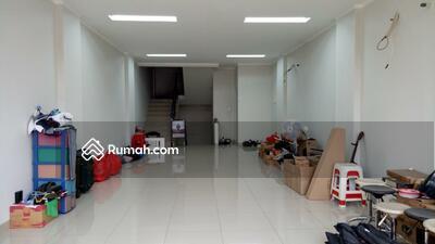 Dijual - Ruko Siap Pakai Luas 5x16 di Ruby Commercial Summarecon Bekasi